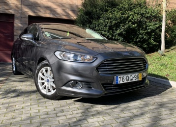 Ford Mondeo 1.5 Econetic