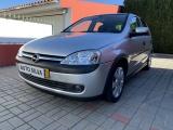 Opel Corsa C 1.2 NJOY 5 PORTAS