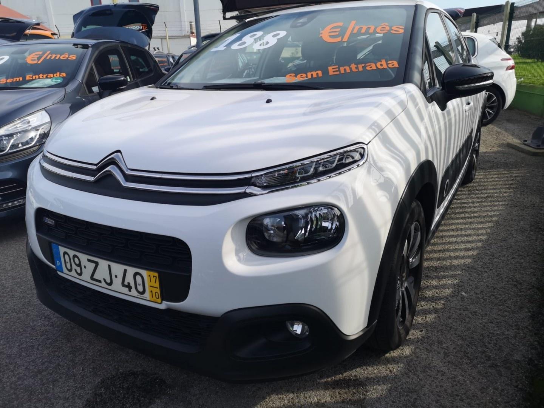 Citroën C3 1.2 VTI FEEL