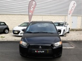 Mitsubishi Colt 1.3 Instyle ClearTec ***RESERVADO***