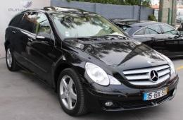 Mercedes-Benz R 320 6 Lugares