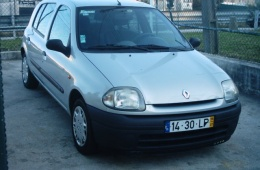 Renault Clio RN 1.2