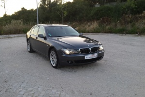 BMW 730 EXECUTIVE