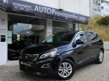 Peugeot 3008 1.6 Blue HDi Active