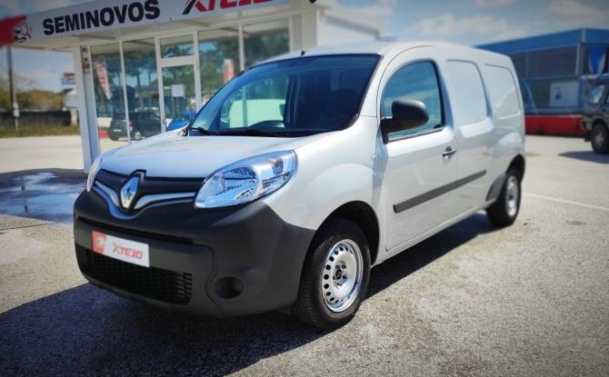 Renault Kangoo 1.5 dCi L2