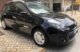 Renault Clio Break 1.2 16 V - Financiamento - Garantia