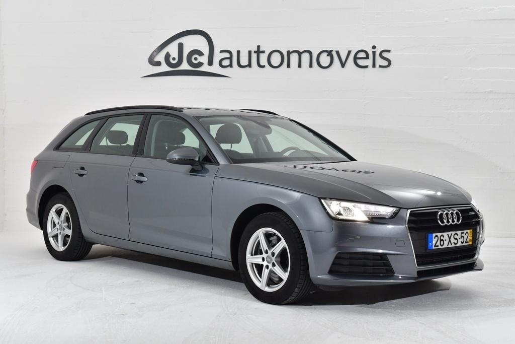 Audi A4 Avant 35 TDI Business Line S-Tronic