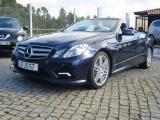 Mercedes-Benz E 250 CDi Avantgard BE Auto AMG (GPS)
