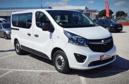 Opel Vivaro 1.6 Bi-Turbo 9 Lugares