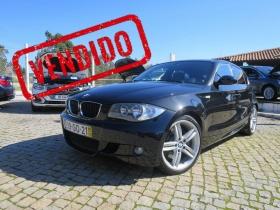 BMW 123 d Pack M
