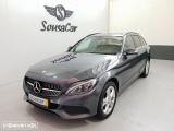 Mercedes-benz C 220 BlueTEC Avantgarde (170cv, 5p)