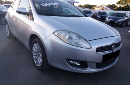 Fiat Bravo 1.6 M-jet Emotion Pure O2