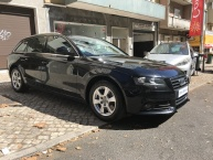 Audi A4 Avant 2.0 TDI - Nacional - Garantia - Financiamento - 129.000 KM
