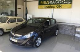 Opel Corsa Vendido Azambujeira