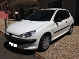 Peugeot 206 HDI -  A/C - GARANTIA  TOTAL