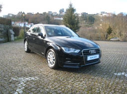 Audi A3 Sportback 1.6 TDI Attraction 5P