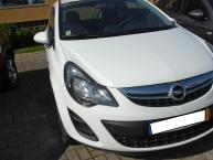 Opel Corsa 1.3 CDTI 75CV VAN