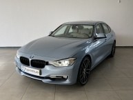 BMW 335 i ActiveHybrid
