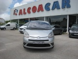 Citroën C4 Grand Picasso C4 Grand Picasso 1.6 HDi Exclusive