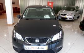 Seat Ibiza 1.4 TDi 90 cv Reference Plus