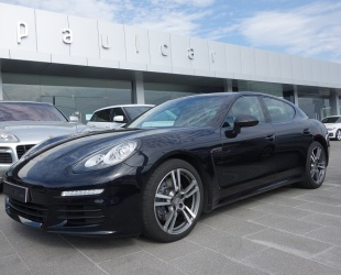 Porsche Panamera 3.0 DIESEL