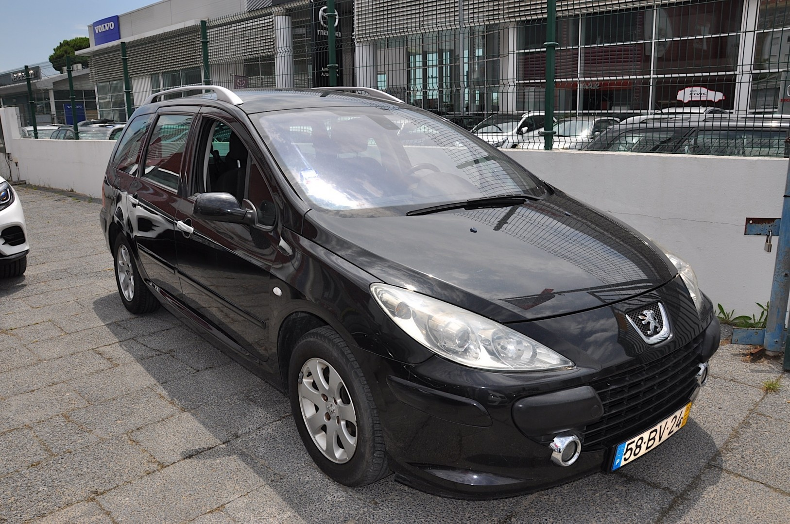 Peugeot 307 SW 1.6 HDI 7 Lugares