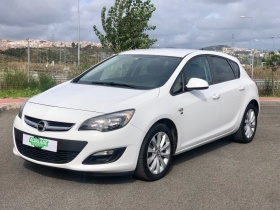 Opel Astra 1.7 CDTi Cosmo Start/Stop