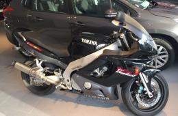 Yamaha Yzf  600 R Thundercat