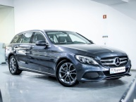 Mercedes-Benz C 200 D Station