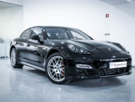 Porsche Panamera GTS 4.8 V8 (430cv) NACIONAL