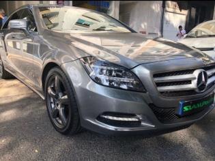 Mercedes-Benz Classe CLS 250 CDI