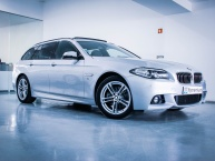 BMW 520 d Touring Auto Pack M