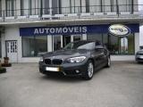 BMW 116 116 d Sport Line