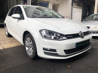 Vw Golf 1.6 DSG BLUEMOTION