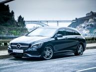 Mercedes-Benz CLA 180 d Auto Shooting Brake