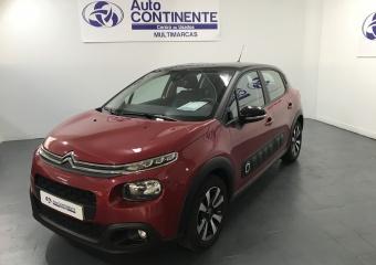 Citroën C3 1.2 PureTech Fell 82CVM 5P