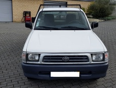 Toyota Hilux 2.4 3lugares