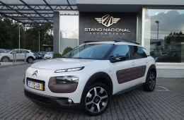 Citroën C4 cactus 1.6HDI Shine
