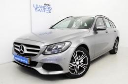 Mercedes-benz Classe c 200 BlueTEC 7G-TRONIC