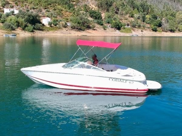 Cobalt marine 200 br