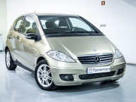 Mercedes-Benz A 160 CDI Coupe 55873kms 01/2006