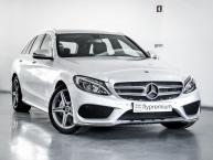 Mercedes-Benz C 180 AMG Station