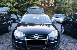 Vw Golf Variant 1.6 Tdi Conforline