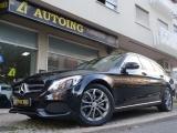 Mercedes-Benz C 200 STATION 136CV EXECUTIVE
