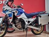 Honda Africa Twin CRF 1000 Adventure Sports DCT