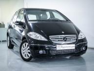 Mercedes-Benz A 180 CDi Cx. Automática Elegance
