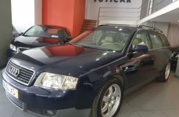 Audi A6 Avant 2.5 tdi 163cv
