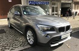 BMW X1 2.0 D - S Drive - 80.000 Km - Nacional - Garantia - Financiamento