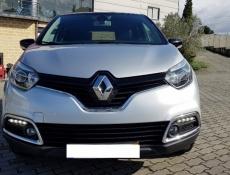 Renault Captur 1.5DCI Exclusive