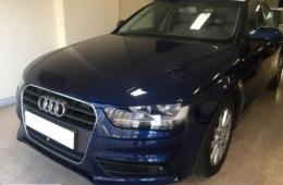 Audi A4 2.0TDI BUSINESS LINE NACIONAL GPS